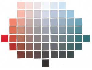 沖縄県宜野湾市美容室stylista|色の基礎知識。1