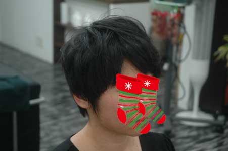 沖縄県宜野湾市美容室stylista|お約束のショートボブ。2