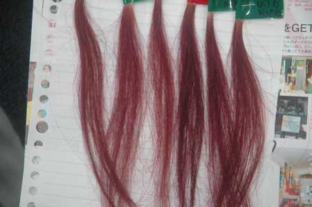 沖縄県宜野湾市美容室stylista|いい赤だしたいばーよ。1