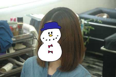 沖縄県宜野湾市美容室stylista|またボビー。2