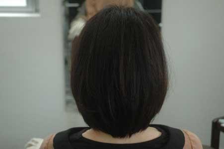 沖縄県宜野湾市美容室stylista|手入れしやすくてなんぼ。1