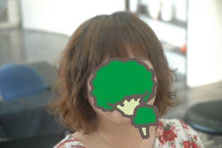 沖縄県宜野湾市美容室stylista|パーマのボビー4
