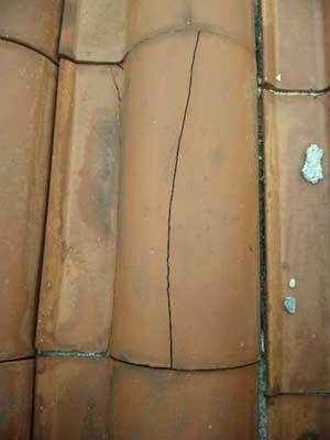 沖縄県宜野湾市美容室stylista|今度は屋根をDIY。1