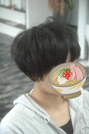 沖縄県宜野湾市美容室stylista|これぞマッシュ。2