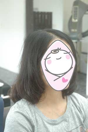 沖縄県宜野湾市美容室stylista|妊婦におすすめスタイル。1