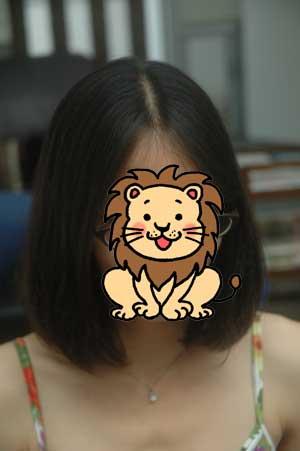沖縄県宜野湾市美容室stylista|お姉さん系ボブ。2
