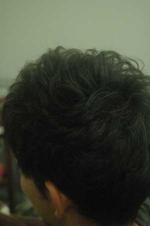 沖縄県宜野湾市美容室stylista|はまればパーマいらず。2