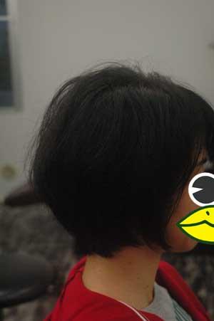 沖縄県宜野湾市美容室stylista|がっぱいグラボブ。2