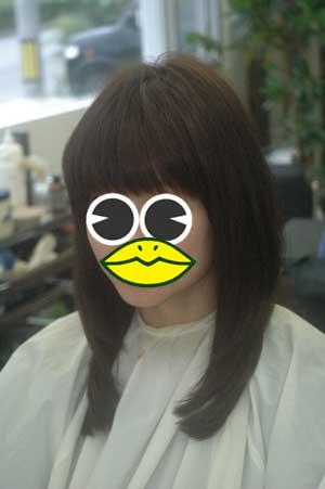 沖縄県宜野湾市美容室stylista|髪を伸ばす時の注意点。1