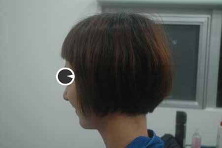 攻めた前髪3 2014 10/10