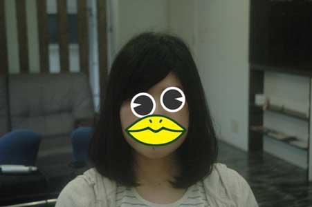 そろそろ縮毛矯正の季節1 2015 04/30